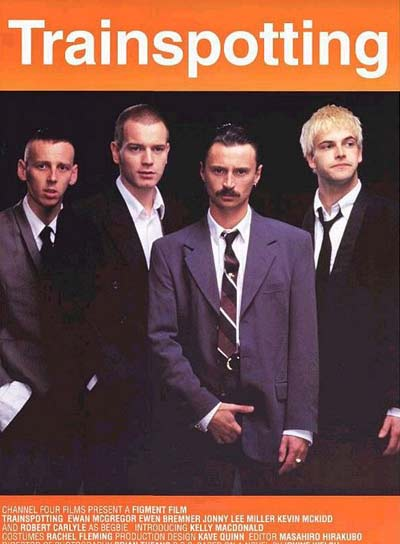 На игле /  Trainspotting / 1996