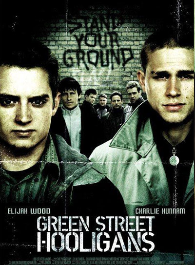 Хулиганы/ Green street hooligans/ 2005