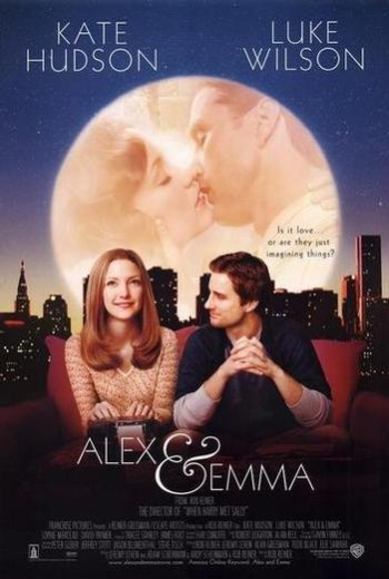 Алекс и Эмма /Alex and Emma/ 2003
