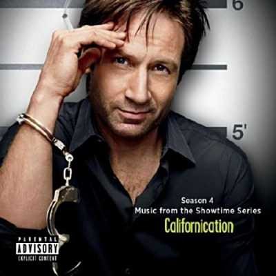 OST - Блудливая Калифорния (Сезон 4)  Californication (Season 4) (2011)