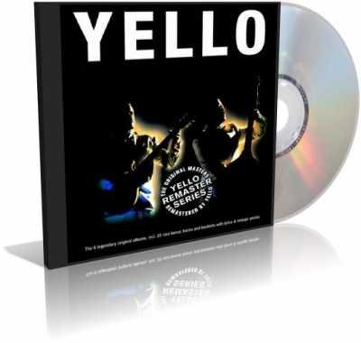 Yello - Дискография Lossless + Mp3 (2010)