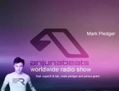 Mark Pledger - Anjunabeats Worldwide 201 (21-11-2010)