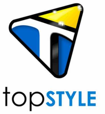 TopStyle 4.0.0.83 Rus