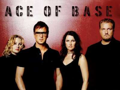 Группа Ace of Base - Дискография MP3