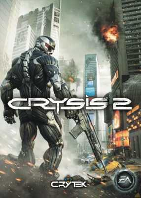 Crysis 2 (2011/MULTI5/BETA)