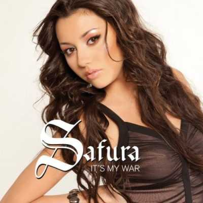 Safura – It's My War/2010.год